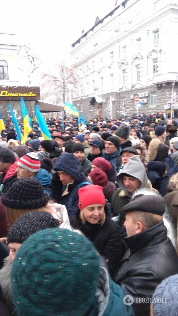 Як проходив об'єднавчий Собор у Києві: всі подробиці