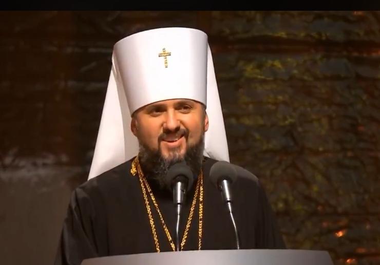 Единая церковь в Украине: чем займется Филарет