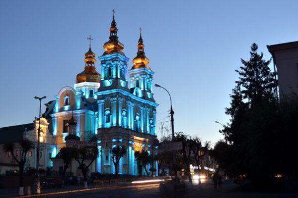 Спасо-Преображенський собор (Вінниця)