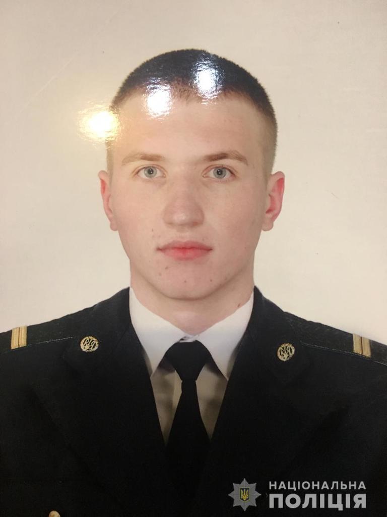 Евгений Колесник