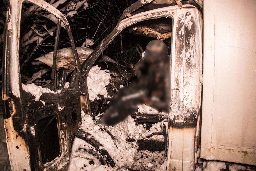 Згорів живцем: в Києві сталася жахлива НП