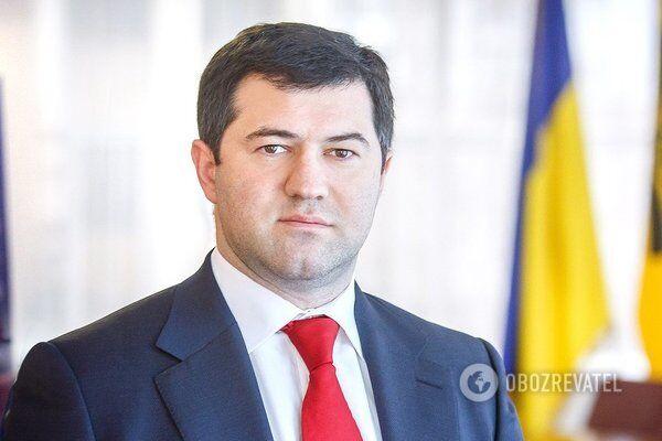Рішення суду про відновлення Насірова обов'язково для виконання - екс-генпрокурор
