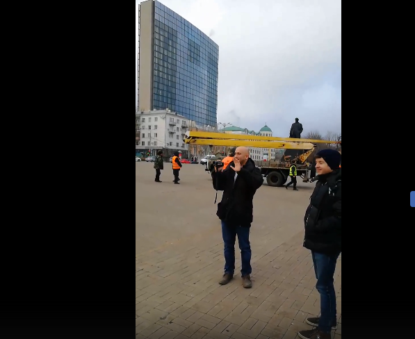 Під виглядом журналіста: на Донбас повернувся одіозний найманець ''ДНР''