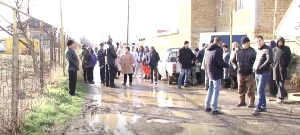''Дойдем до Путина'': крымчане взбунтовались против оккупантов