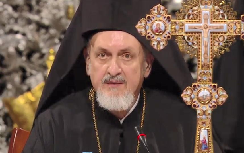 Митрополит Галльский Эммануил