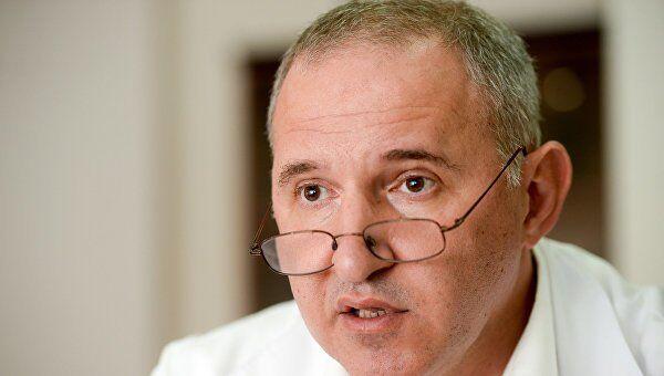 Борис Тодуров