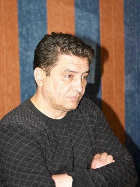 Игорь Коцюруба