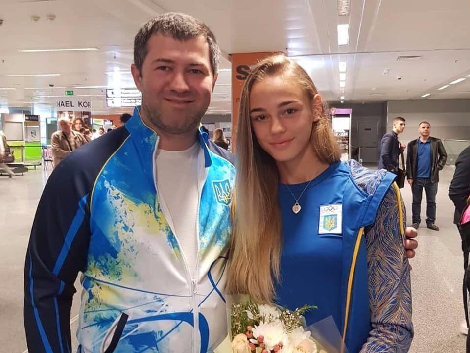 Украинка Белодед признана лучшей дзюдоисткой мира