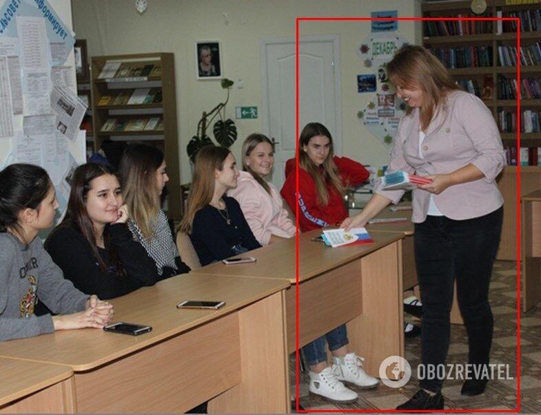 ''Я поряд із Кадировим?!'' Киянка помилково потрапила під санкції проти Росії
