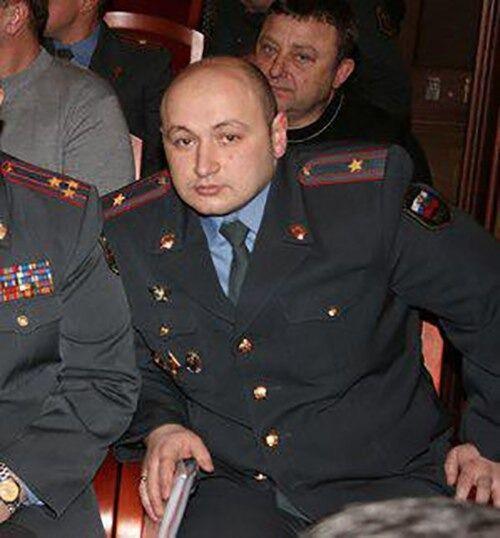 Андрей Демерчян