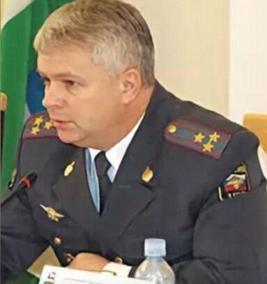 Подозреваемый Эдуард Матвеев