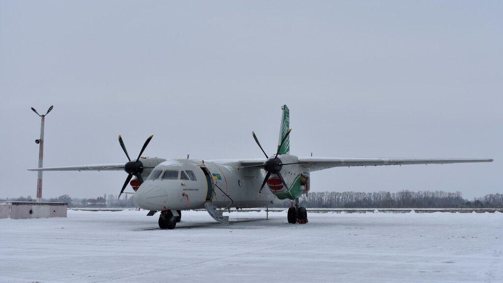 АН-132-D