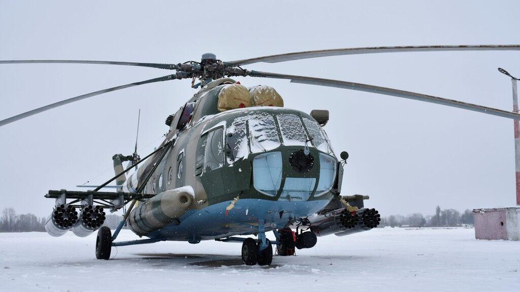 ЗСУ отримали сучасні бойові літаки: фото