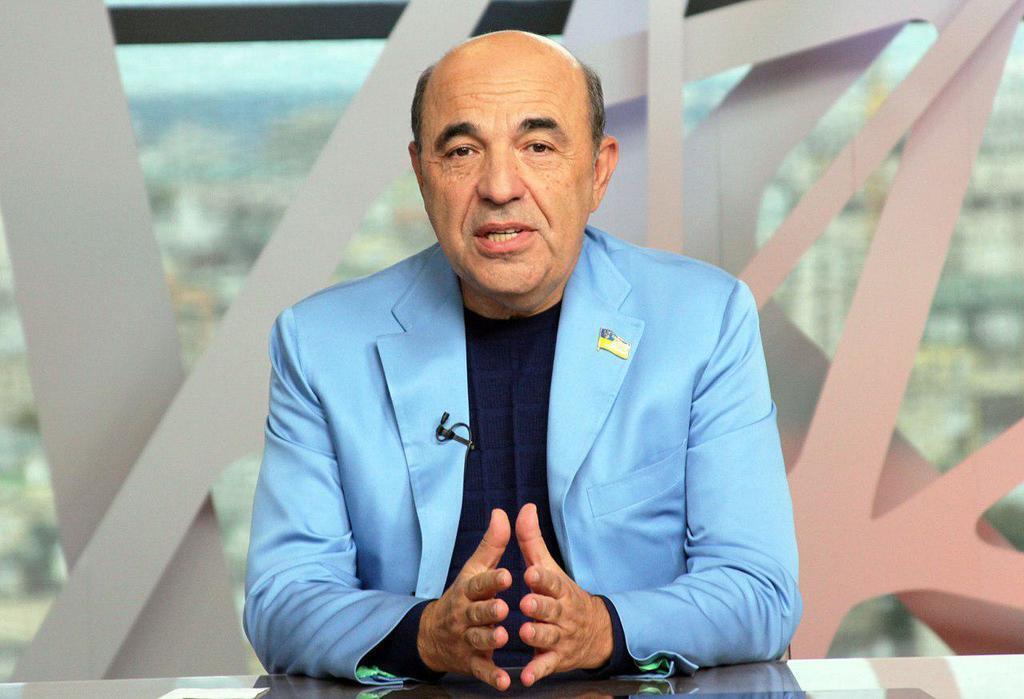 Рабинович требует от Гройсмана спасти Одесский припортовый завод