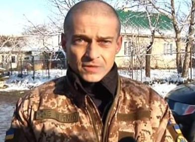 Опубликован список героев, погибших в ноябре на Донбассе
