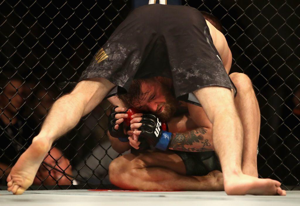 У Хабиба назвали гонорар за реванш с МакГрегором