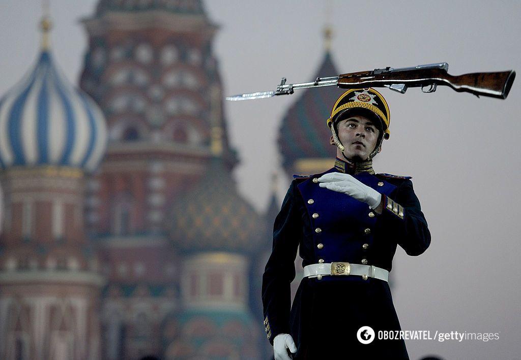 В Кремле наконец поняли, как дальше будут развиваться события