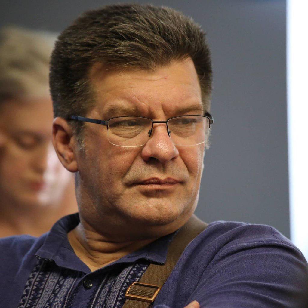Микита Соловйов