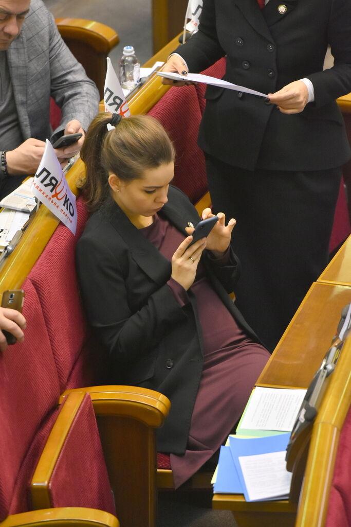 Олена Кошелєва