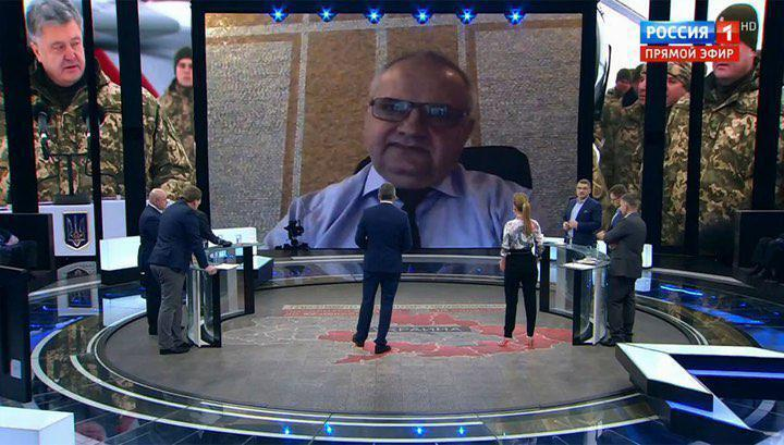 На КремльТБ оголосили неймовірну новину про Україну