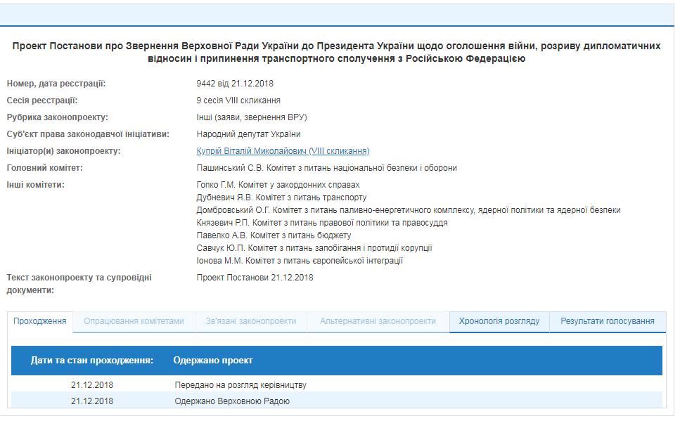 Порошенко предложили объявить открытую войну России: в Москве ответили