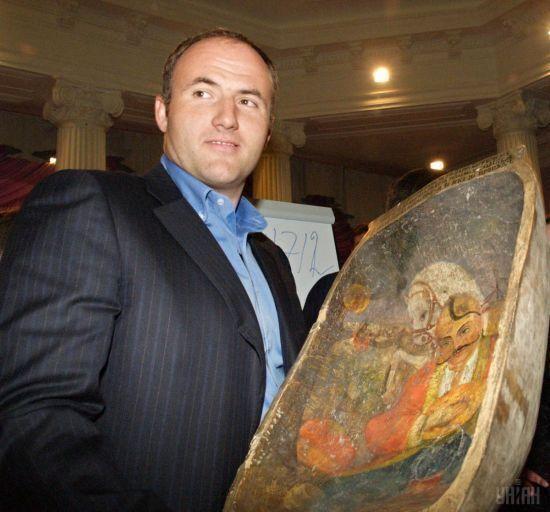 Путінський мільярдер Павло Фукс, який разом із подільниками грабує київський метрополітен