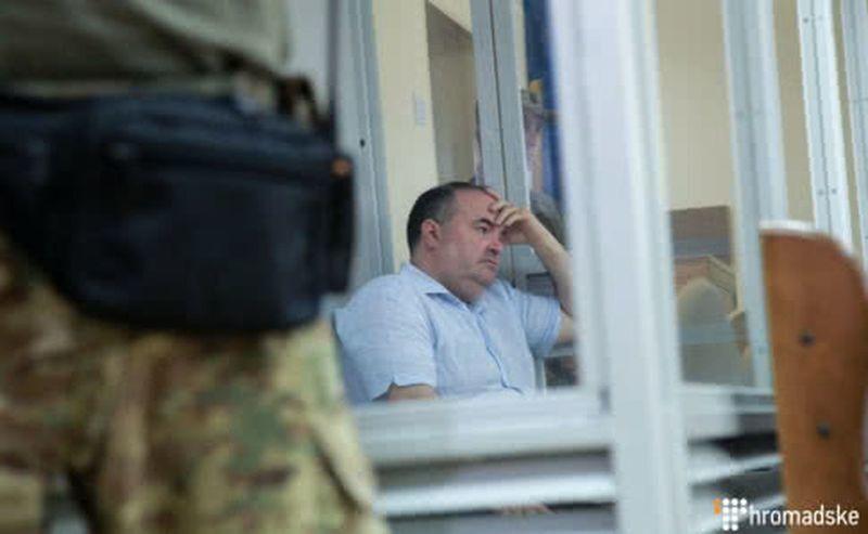 Борис Герман визнав провину і пішов на угоду зі слідством. Германа засудили до 4,5 років позбавлення волі. Вирок Генеральна прокуратура засекретила.