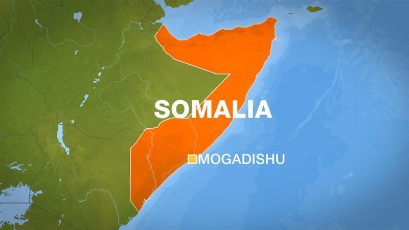В столице Сомали устроили двойной теракт: 15 жертв