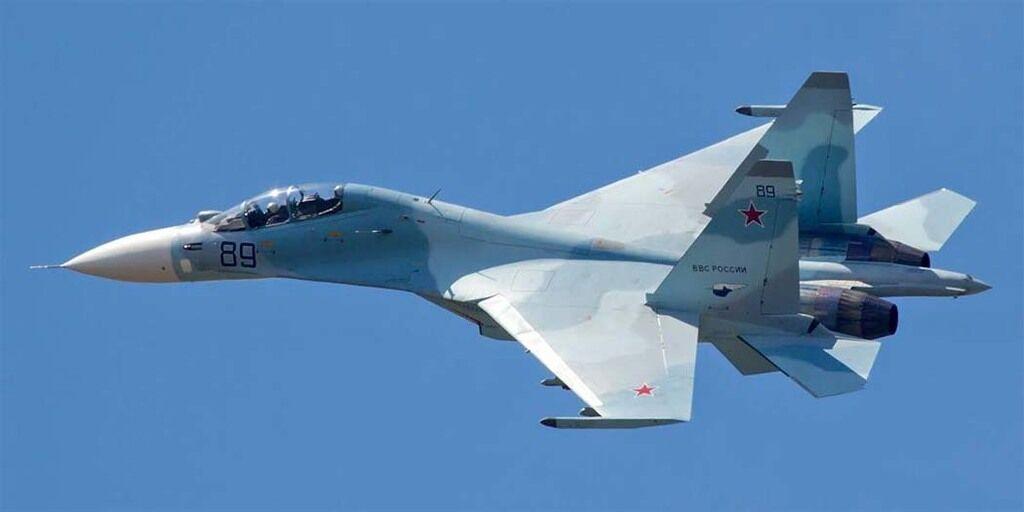 Су-30М2