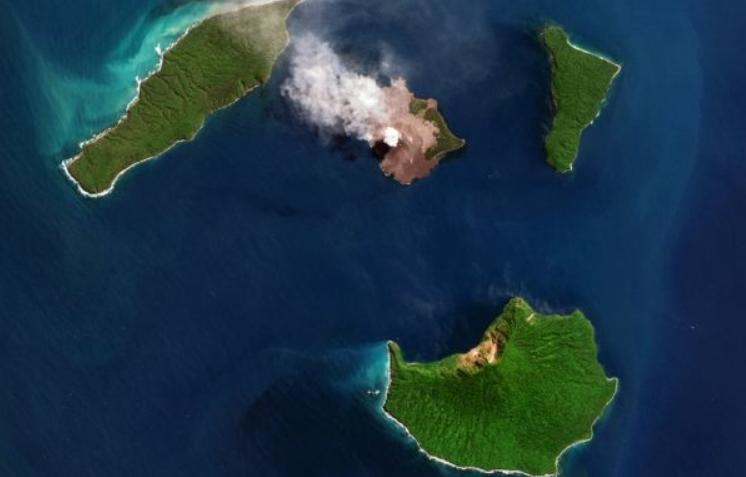 Индонезию накрыло страшное стихийное бедствие: 334 погибших