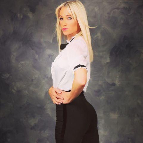 Джулия Киклайтер