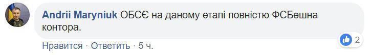 ''Повстанці'': генсек ОБСЄ зробив підлу заяву про ''Л/ДНР''