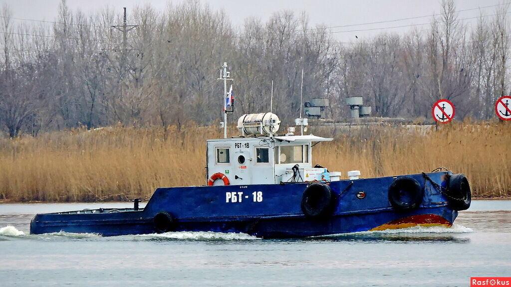 У Керченській протоці затонув корабель