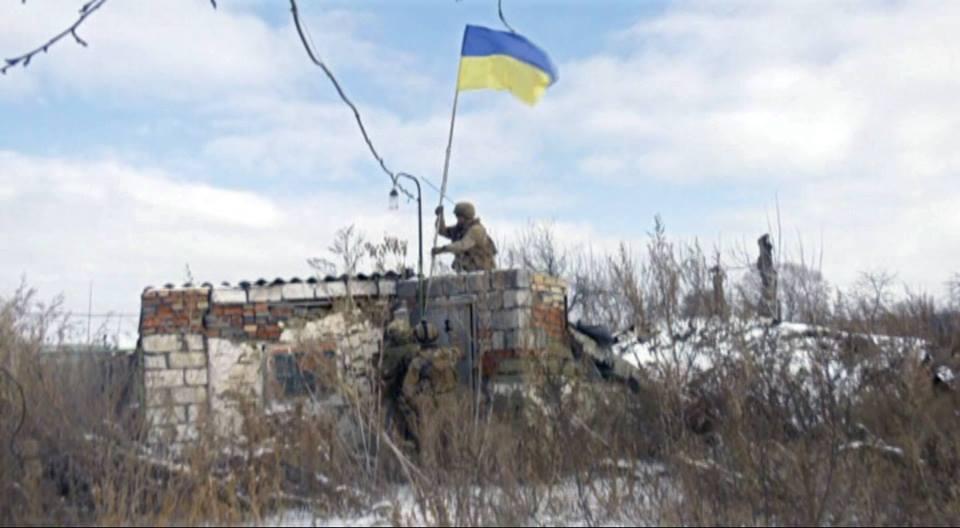 ВСУ вернули часть Донбасса в 2018-м: как продвинулись и чего это стоило