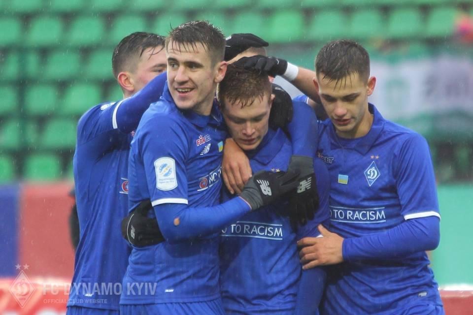 футбол динамо челси: Динамо Киев опередило Челси и Интер в топ-таблице