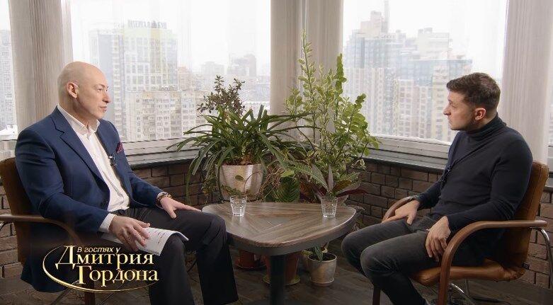 ''Я ушел своими ногами'': Зеленский рассказал, как напился с Януковичем