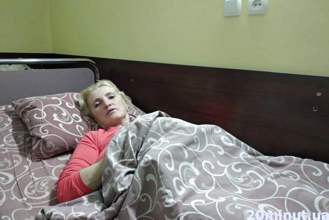 Надежда Полякова