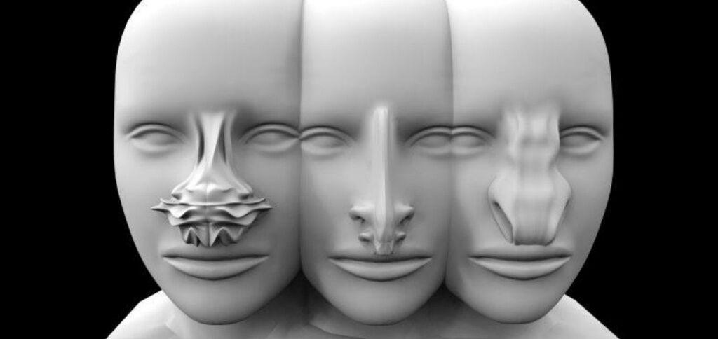 Какими могут стать носы у людей на Марсе: опубликованы фото