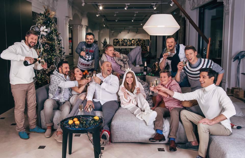 Ми сподівалися, що Марина вийшла у Житомирі — актори ''Дизель Шоу''