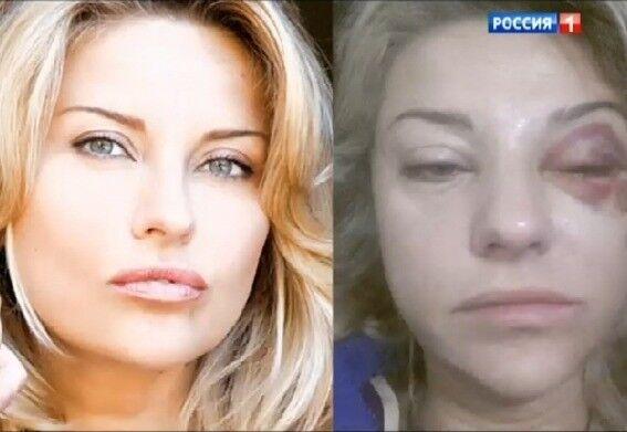 Катерина Архарова