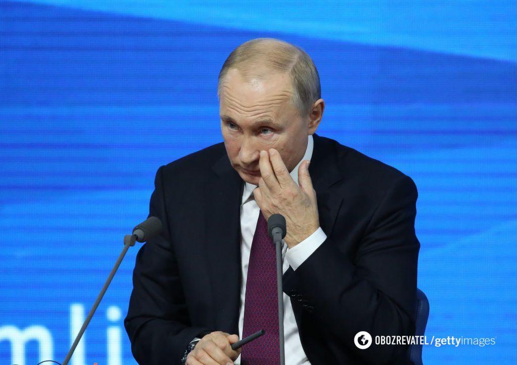 Донбассу дай, Сирии дай. Про себя забывать тоже грех
