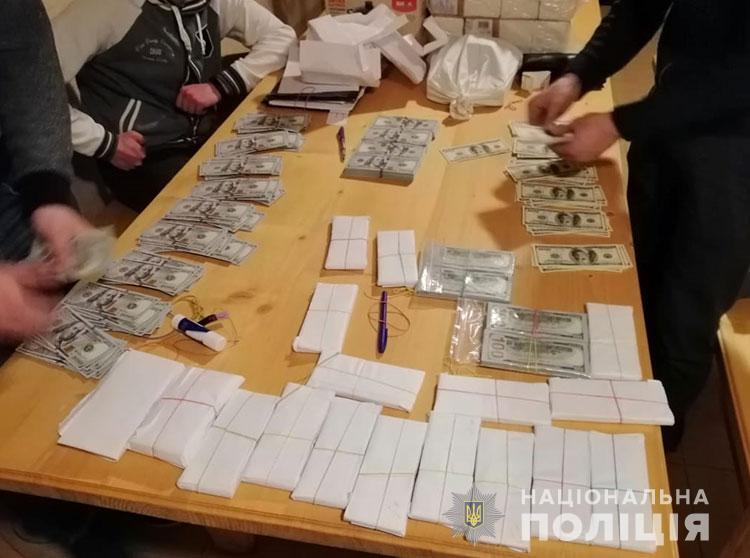 На Прикарпатті затримали чиновника за розкрадання газу