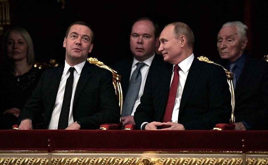 Закончился 2019-й: Путин оконфузился с итоговой речью