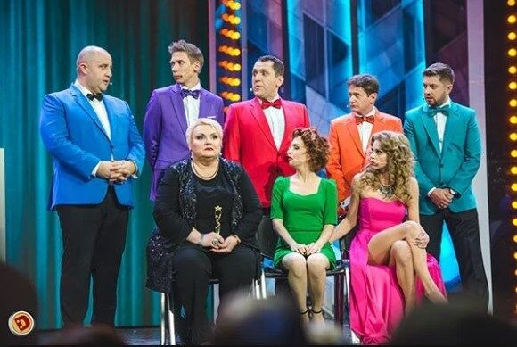 ''Ми сподівалися, що Марина вийшла у Житомирі'': перше інтерв'ю акторів ''Дизель Шоу'' після ДТП