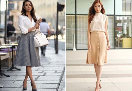 Одяг на Новий рік-2019: у чому зустрічати свято