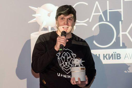 Александр Тодорчук, Санта года 2018