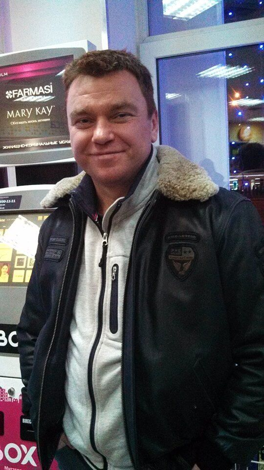 Сергей Хаджинов