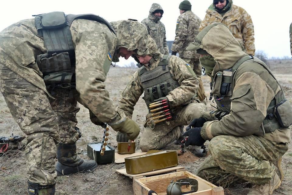 ''РФ нам не пробачить'': боєць ЗСУ дав прогноз по Донбасу