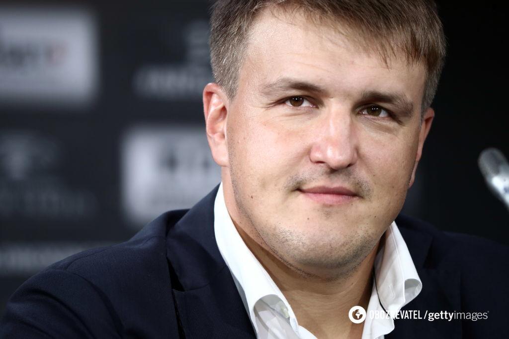 Олександр Красюк