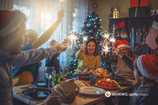 Как бюджетно отметить Новый год-2019